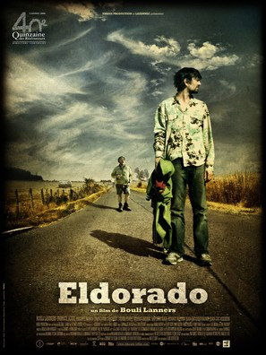 Eldorado - French Movie Poster (thumbnail)