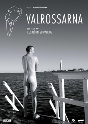 Valrossarna - Swedish poster (thumbnail)