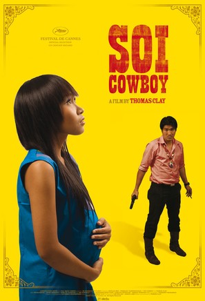 Soi Cowboy - British Movie Poster (thumbnail)