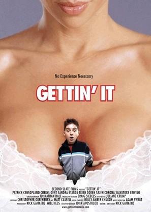 Gettin' It - Movie Poster (thumbnail)