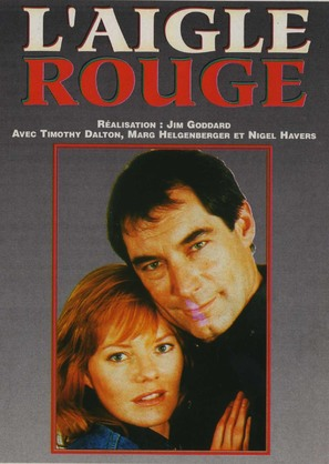 Lie Down with Lions - French DVD movie cover (thumbnail)