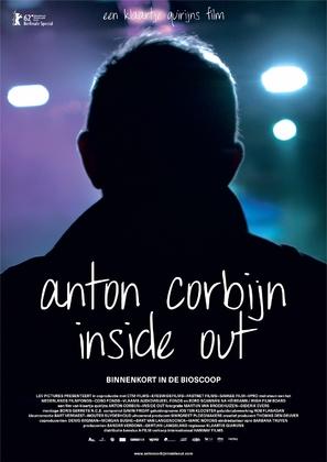 Anton Corbijn Inside Out - Dutch Movie Poster (thumbnail)