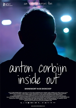 Anton Corbijn Inside Out - Dutch Movie Poster (thumbnail)