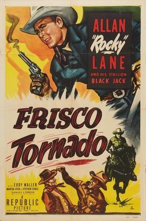 Frisco Tornado