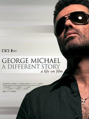 George Michael: A Different Story - poster (thumbnail)