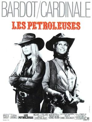 Les pétroleuses