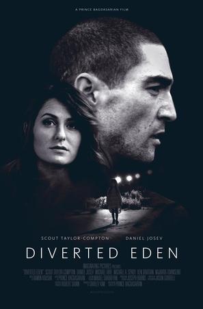 Diverted Eden - Movie Poster (thumbnail)