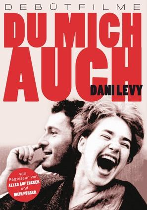 Du mich auch - German Movie Cover (thumbnail)