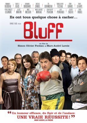 Bluff - French poster (thumbnail)