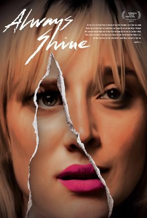 Always Shine - Movie Poster (thumbnail)
