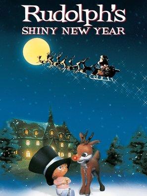 Rudolph's Shiny New Year - Movie Poster (thumbnail)