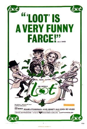 Loot - Movie Poster (thumbnail)
