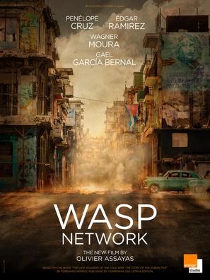Wasp Network - International Movie Poster (thumbnail)