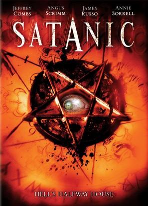 Satanic - poster (thumbnail)