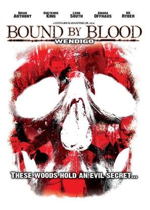 Wendigo: Bound by Blood - DVD movie cover (thumbnail)