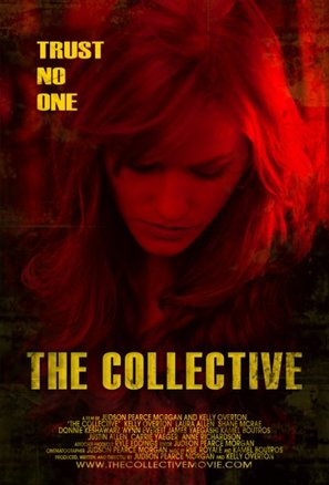 The Collective - Movie Poster (thumbnail)