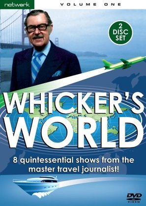 """Whicker's World"" - British Movie Cover (thumbnail)"