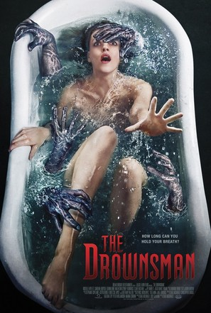 The Drownsman - Canadian Movie Poster (thumbnail)
