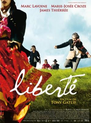 Korkoro - French Movie Poster (thumbnail)