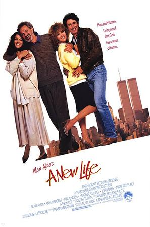 A New Life - Movie Poster (thumbnail)