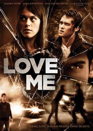 Love Me - DVD cover (thumbnail)