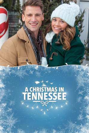A Christmas in Tennessee - Movie Poster (thumbnail)