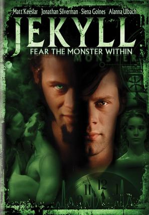 Jekyll - poster (thumbnail)