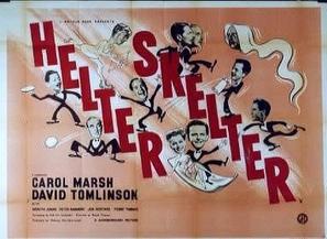 Helter Skelter - Movie Poster (thumbnail)