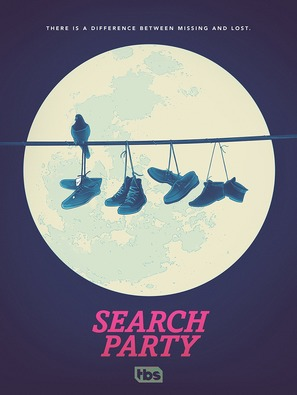 """Search Party"""