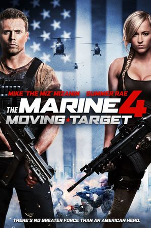 The Marine 4: Moving Target - Movie Cover (thumbnail)