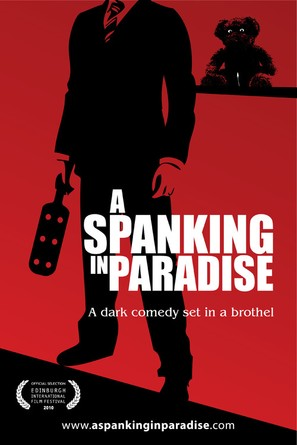 A Spanking in Paradise - Movie Poster (thumbnail)