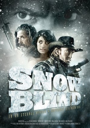 Snowblind - Movie Poster (thumbnail)