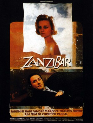 Zanzibar - French Movie Poster (thumbnail)