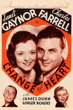 Change of Heart - Movie Poster (thumbnail)