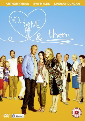 """You, Me & Them"" - British DVD movie cover (thumbnail)"