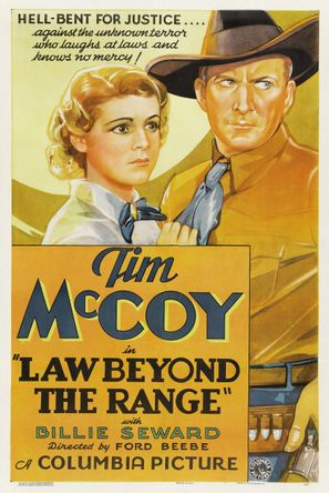 Law Beyond the Range