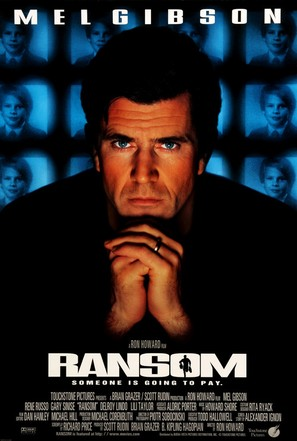 Ransom - Movie Poster (thumbnail)