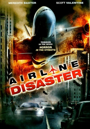 Airline Disaster - Movie Cover (thumbnail)