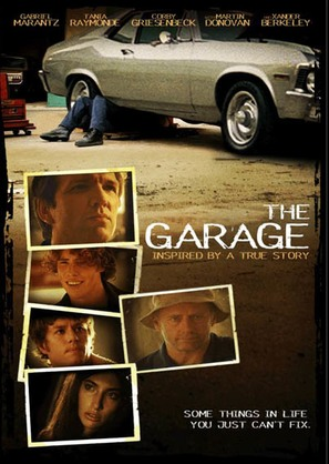 The Garage - poster (thumbnail)