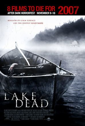 Lake Dead - Movie Poster (thumbnail)
