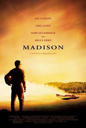 Madison - Movie Poster (thumbnail)