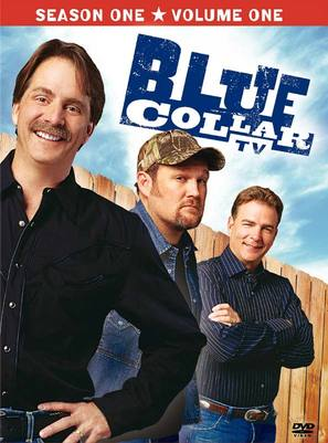"""Blue Collar TV"" - poster (thumbnail)"