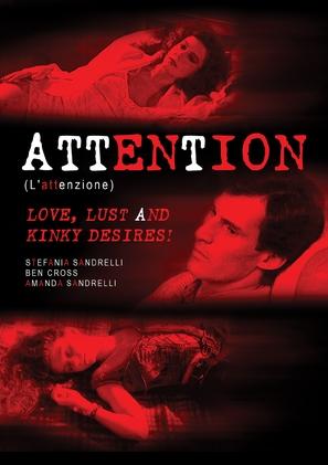 L'attenzione - Movie Cover (thumbnail)