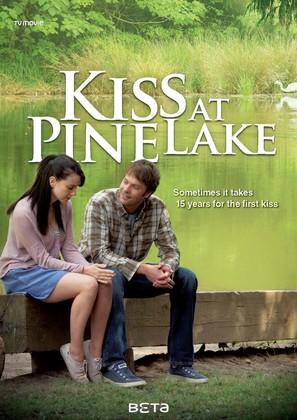Kiss at Pine Lake - Canadian Movie Cover (thumbnail)