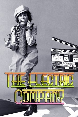 """""""The Electric Company"""" - Movie Poster (thumbnail)"""