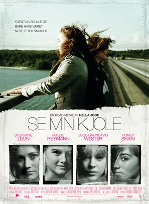 Se min kjole - Danish Movie Poster (thumbnail)