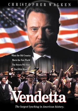 Vendetta - Movie Cover (thumbnail)