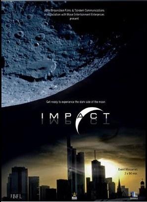 """Impact"" - Movie Poster (thumbnail)"