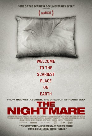 The Nightmare - Movie Poster (thumbnail)