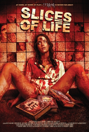 Slices of Life - Movie Poster (thumbnail)